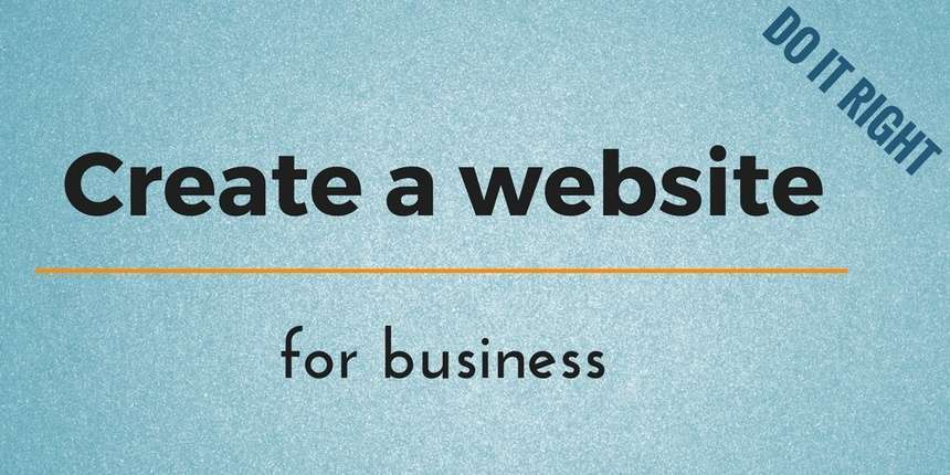 Buy a website: what affects the cost of creating a website? How to create a website on the Internet?