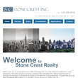 Stone Crest realty